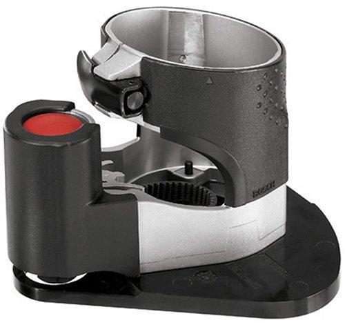 Bosch PR004 Offset Base With Roller Guide for the Bosch Colt PR20EVSK PR20EVSNK Palm Routers by Bosch