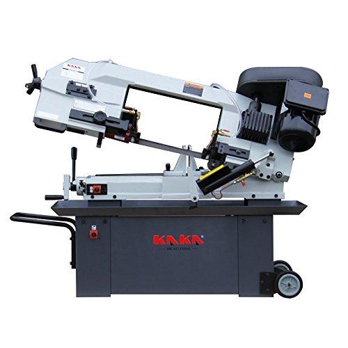 KAKA BS-912B 9 Metal Cutting Band Saw Machine