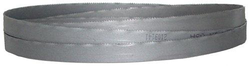 Magnate M62M38T10 M-42 Bi-Metal Bandsaw Blade 62 Long - 38 Width 10 Tooth 0025 Thickness