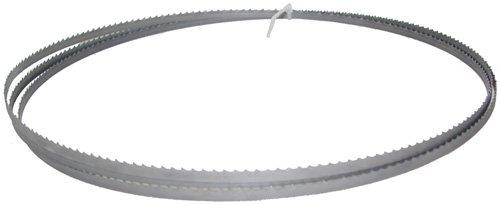 Magnate M97M34W18 M-42 Bi-metal Bandsaw Blade 97 Long - 34 Width 18 Wavy Tooth