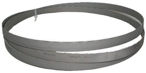Magnate M705M14V14 M-42 Bi-metal Bandsaw Blade 70-12 Long - 14 Width 14-18 Variable Tooth