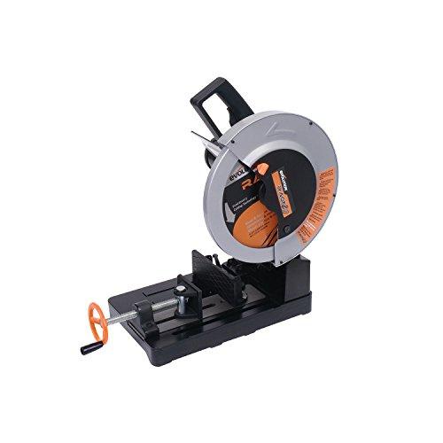 Evolution Power Tools RAGE2 Multi Purpose Cutting Chop Saw 14-Inch