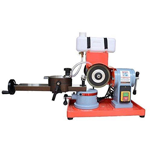 220V Electric Circular Saw Blade Sharpener Water Injection Grinder Machine