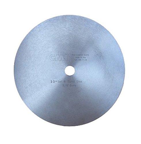 CMT 29911100 8 Table Saw Balance Blade Sanding Disc Set 58 Bore