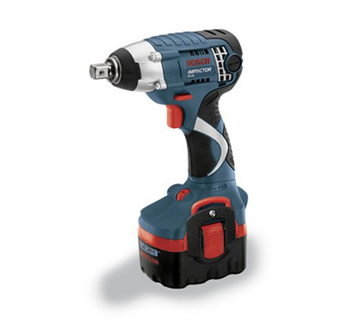 Bosch 22614 144-Volt 12-Inch Impactor Cordless Impact Wrench Kit