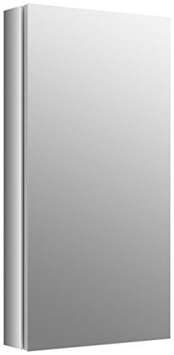 KOHLER K-99000-NA Verdera 15-Inch By 30-Inch Medicine Cabinet