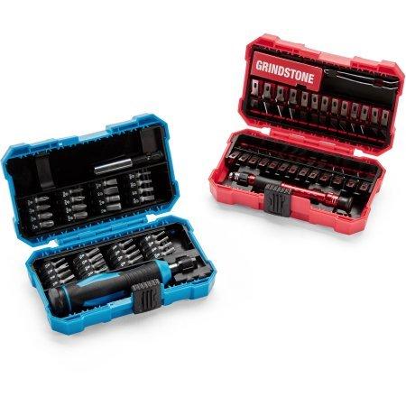 Household Tool Set 63 piece Hyper Tough