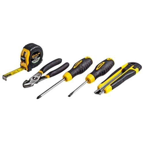 Tradespro 836864 Household Tool Set 5-Piece