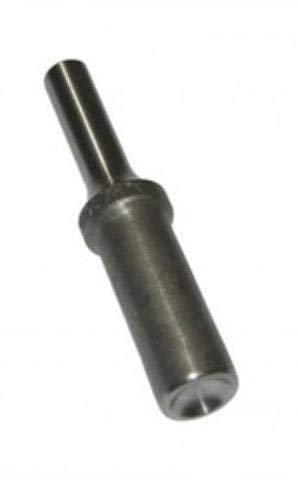 Ajax Tool Works A1605 Rivet Set 14 Round