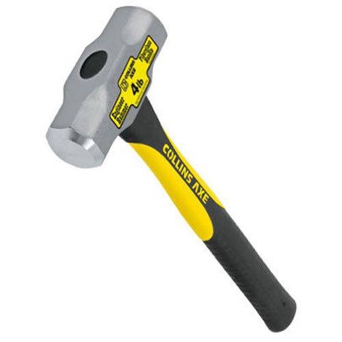 ESTWING MD-4FD-C 4 lb FiberGlass Sledge Hammer