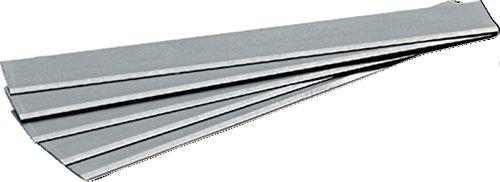 Marshalltown 15386 4-Inch Scraper Blades 10-Pack