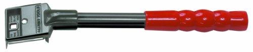 Allway Tools 1-12-Inch 4-Edge Metal Tubular Wood Scraper by AllwayTools