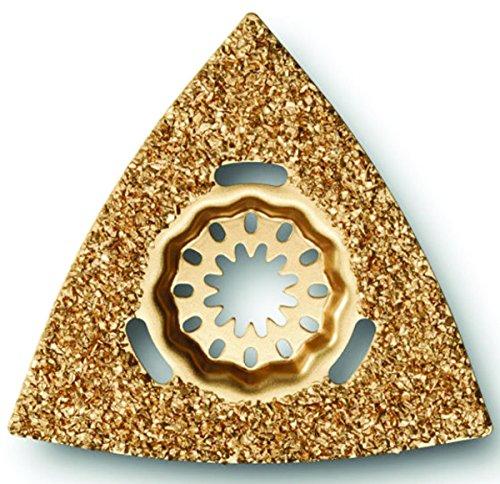 Fein 63731001210 Oscillating Carbide Sanding Rasp