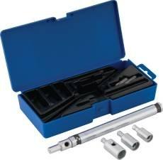 Universal 801489 Tapcon Masonry Fasteners Slotted Hex 316 Diameter x 3-14