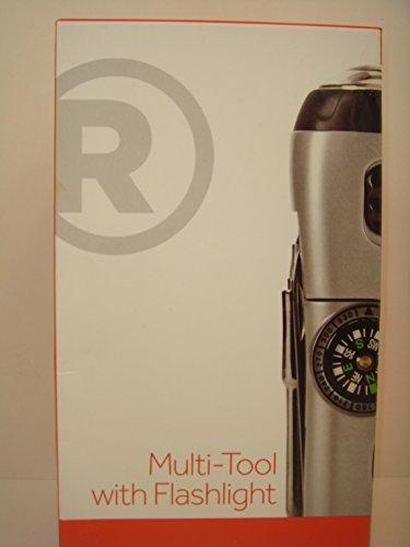 Radio Shack Multi-Tool with Flashlight
