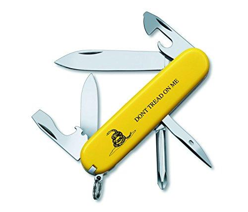 Victorinox Swiss Army Multi-Tool Tinker Pocket Knife