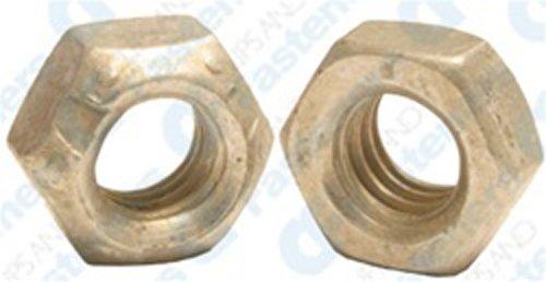 50 38-24 SAE Prevailing Torque Lock Nut Grade 8