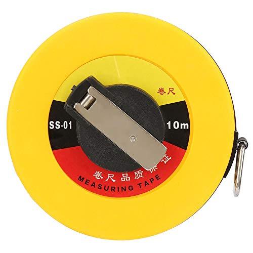 4 Types Fiberglass Tape Measure Site Measurement Measure Soft Rulers for Building Surveying Measuring Ruler10M
