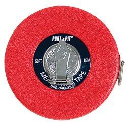 Fiberglass Measuring Tape 5015M