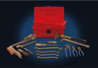 17 Pc Tool Kits Model Code AB part M-49