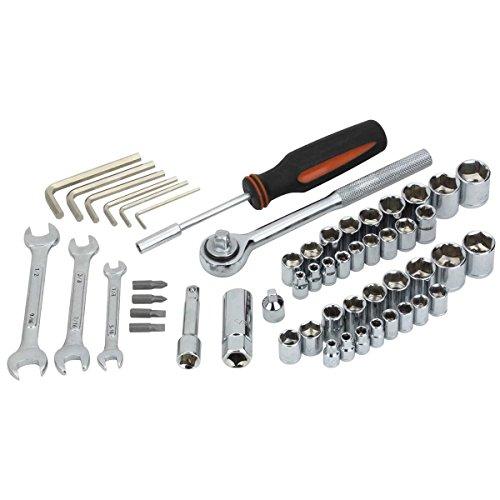 53 Pc Tool Kit