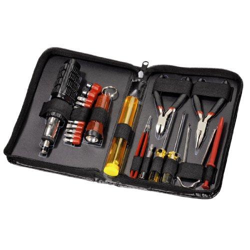 PC Tool-Kit Profi - Werkzeug-Kit für die Computerwartung