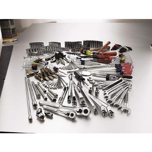 Craftsman 233 pc Field Technicians Mechanics Tool Set 34233