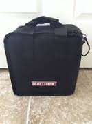 Craftsman Tool Bag Tote for C3 Tools Tote Only No Tools Included 12x 10x7