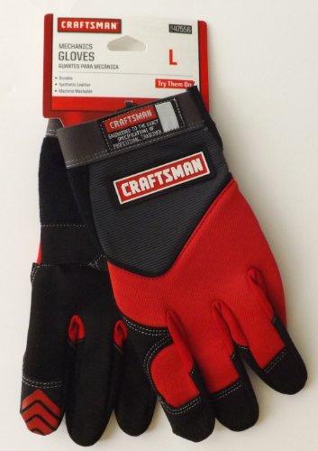 Craftsman Mechanics Gloves - 00947556