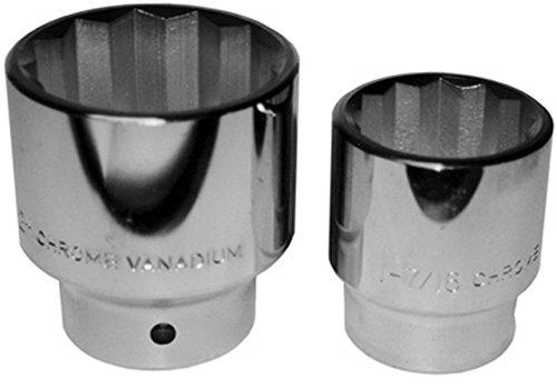 KTINC 0-6050 34 Drive x 1-916 12-Point Regular Socket