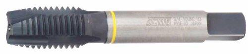 6 Pcs Sowa 38-16 H3 Spiral Point Plug CNC SO Taps-Hardened SteelTitanium