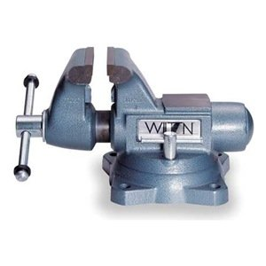 Wilton WIL1780A 8 in Tradesman Vise Clamp