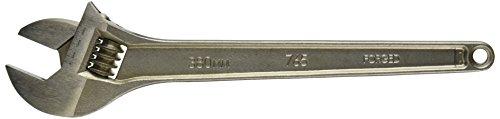 Ridgid 86922 15-Inch Adjustable Wrench