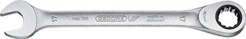 Combination Ratchet Spanner Size 27 mm