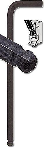 Bondhus - 10mm Ball End L-wrench 1pc Bulk - 10976-1 Size  Model  Tools Hardware store
