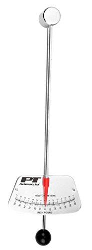 Performance Tool M195 0-80 inlb 0-7 Newton-meter Beam Style Torque Wrench