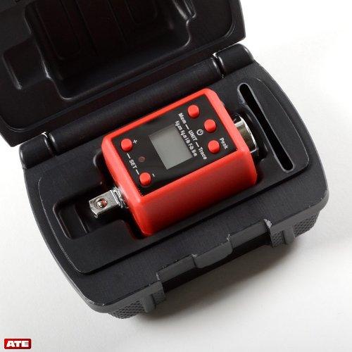 12 Dr Digital Torque Adapter