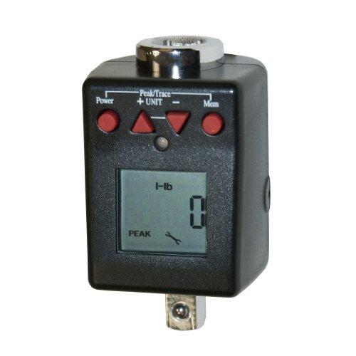 OEMTOOLS 25684  38 Drive Digital Torque Adapter