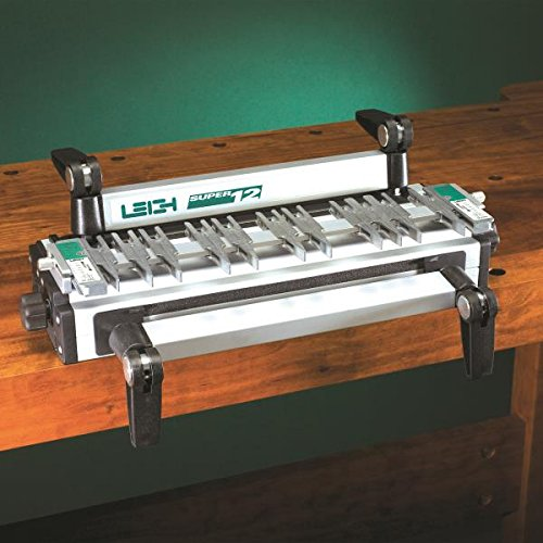 Leigh Super 18 Dovetail Jig With Accessory Kit