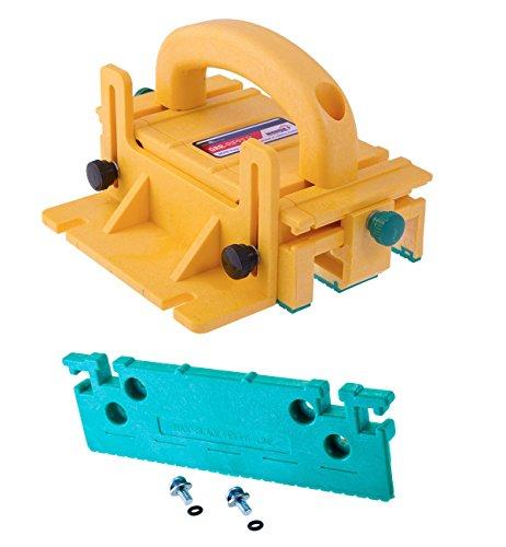 Microjig GR-100 3D Pushblock 18-Inch Leg Accessory
