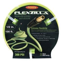 Flexzilla 12 x 100 ZillaGreen Air Hose Tools Equipment Hand Tools