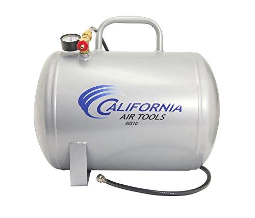 California Air Tools AUX10 Portable Air Tank 10 gallon