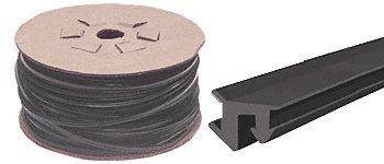 38 Roll-In EPDM Gasket for Sidelite Rails - 500 Roll