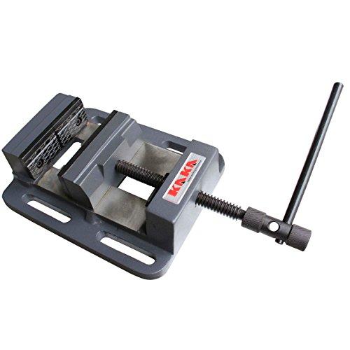 5 Drill Press Machine Vise Bsm125