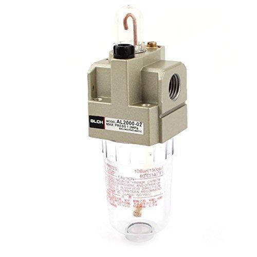 AL2000-02 14 BSP Air Oiler Pneumatic Oil Fog Lubricator 10MPa Press