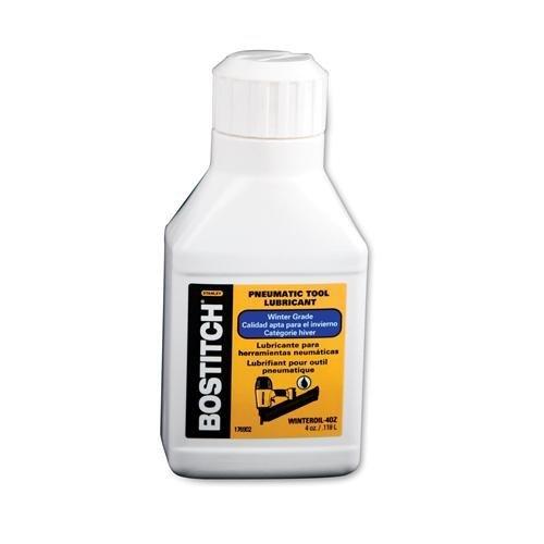 BOSTITCH WINTEROIL-4OZ Winter Pneumatic Oil by BOSTITCH