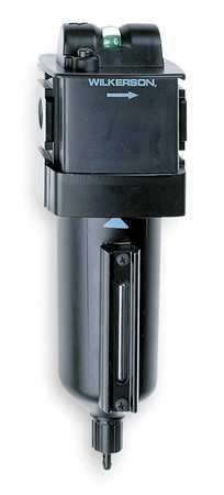 Pneumatic Oil Filter 14 In NPT 26 cfm