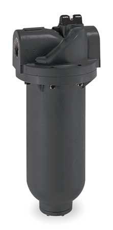 Pneumatic Oil Filter 445 cfm 150 psi