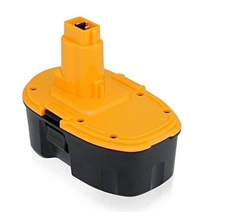 ANTRobut Dewalt 18V 30Ah Power Tool Replacement Battery for Dewalt XRP DC9096 DC9099 DE9039 DE9095 DE9096 DE9098 DW9095 DW9096