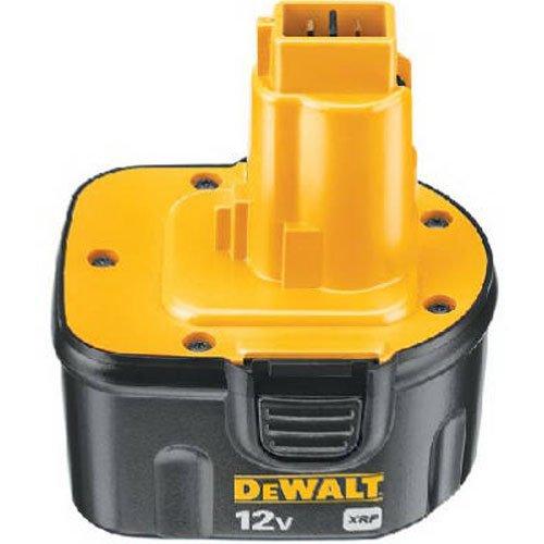 DEWALT DC9071 XRP 12-Volt 24 Amp Hour NiCd Battery